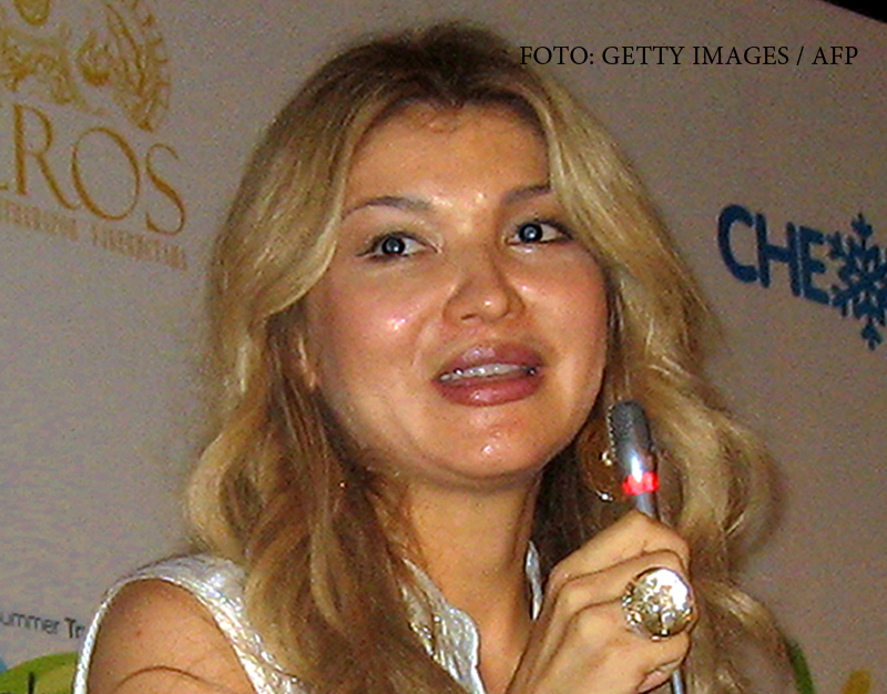 Fiica fostului dictator uzbec ar fi fost otravita si ingropata cu buldozerul. De ce ar fi fost ucisa