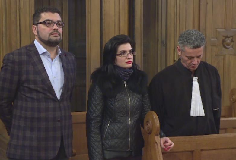 Noi condamnari pentru Cristi Borcea si fratii Becali. Pedepsele primite dupa ce i-au dat mita judecatoarei Geanina Terceanu