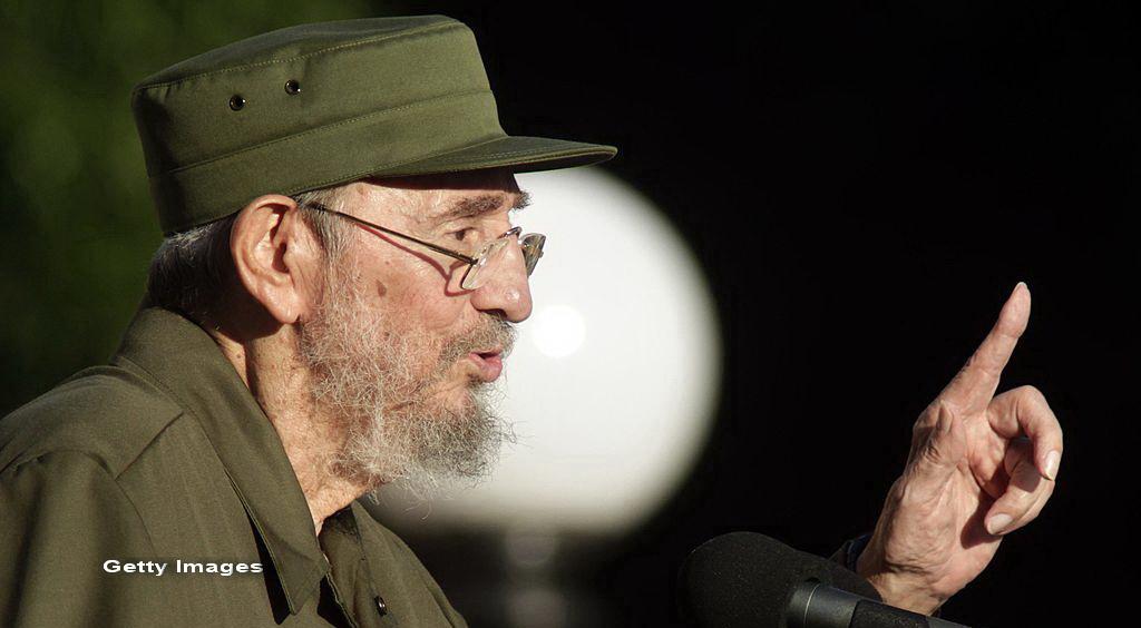 Fidel Castro a murit la 90 de ani. Noua zile de doliu national in Cuba si funeralii pe 4 decembrie