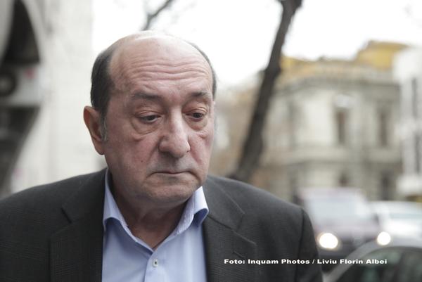 Medicul Ioan Lascar si fostul manager al Spitalului Floreasca Radu Macovei sunt urmariti penal pentru abuz in serviciu