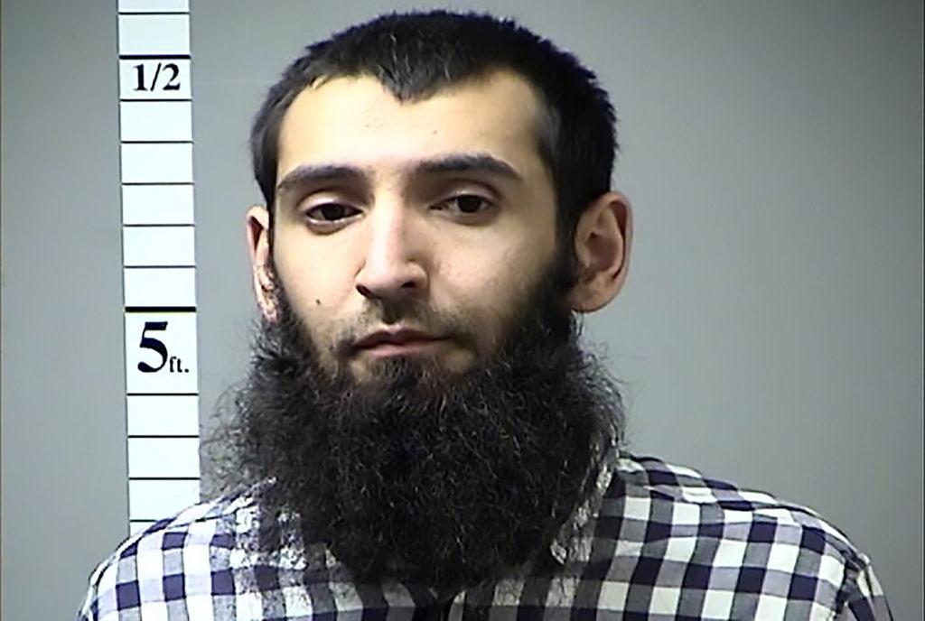 Atacatorul din New York plănuia să se întoarcă în Uzbekistan. Soră: Nu avea gânduri negative