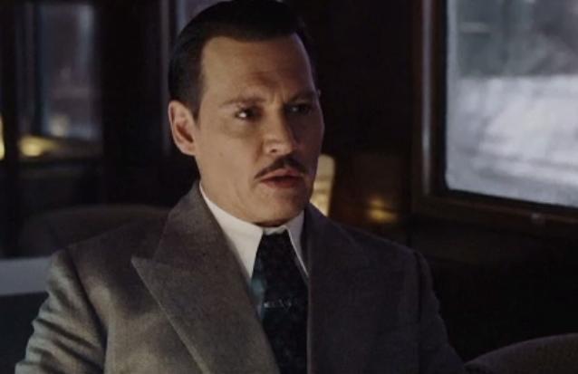 Johhny Depp și Michelle Pfeiffer, în ecranizarea celebrului roman