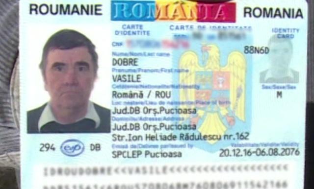 Bărbat din Pucioasa, dispărut de două săptămâni. Familia și poliția îl caută
