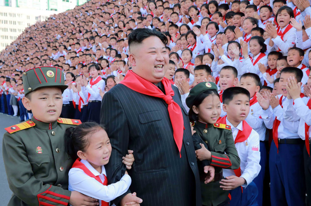 Trump: De ce Kim Jong-un m-ar insulta numindu-mă bătrân, eu nu l-aş numi niciodată scund şi gras