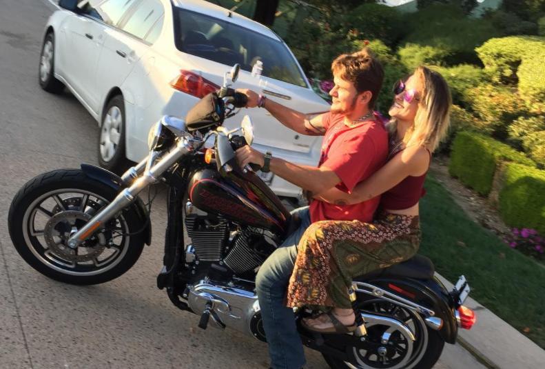 Fiul lui Michael Jackson, Prince, spitalizat în urma unui accident de motocicletă