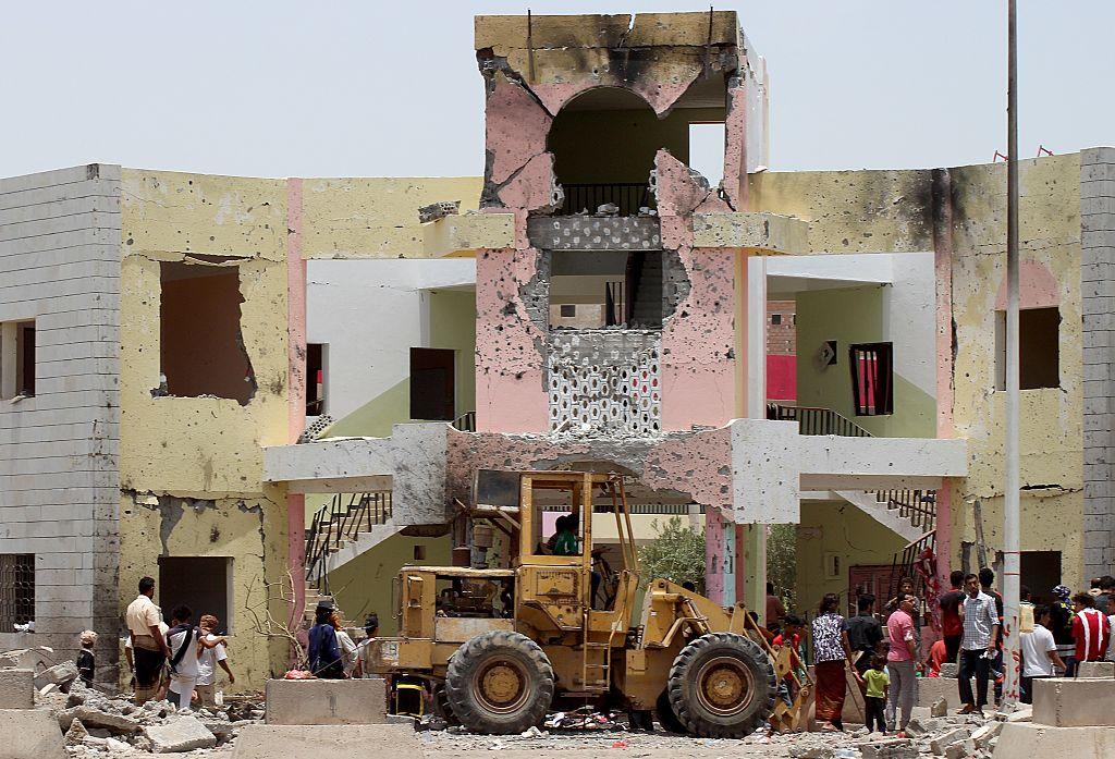 Gruparea Stat Islamic, responsabilă pentru două atentate în Yemen