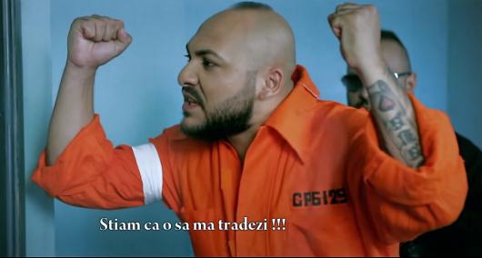 """Avocat: Dani Mocanu nu a fost condamnat pentru versurile melodiei. """"Nu este deloc așa"""""""