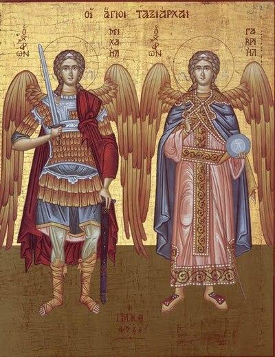 Sfinţii Arhangheli Mihail şi Gavril. Ce tradiții și superstiții are această sărbătoare