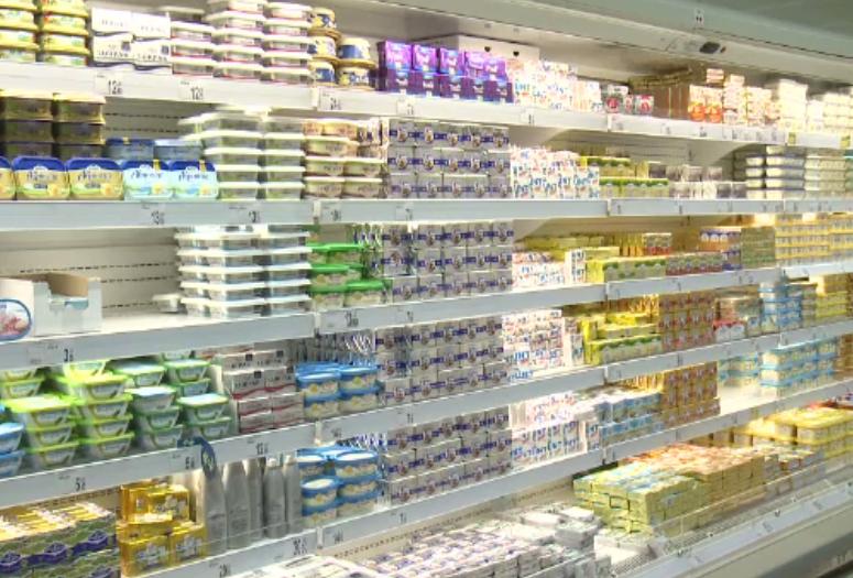 Prețul untului s-a dublat în România și urmează noi scumpiri. Cauzele crizei