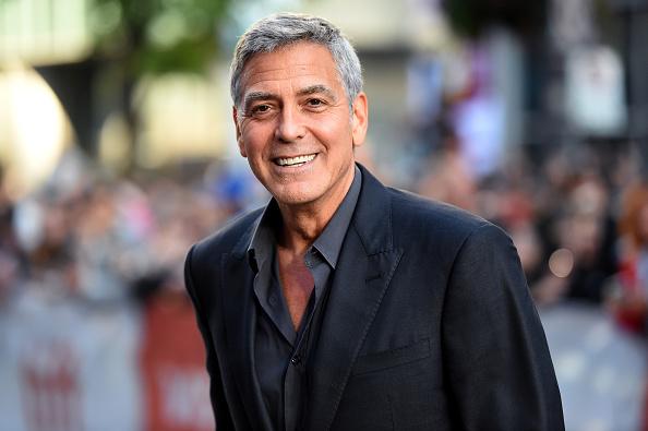 """George Clooney are de gând să renunțe la actorie: """"Nu mai sunt tipul care rămâne cu fata"""""""