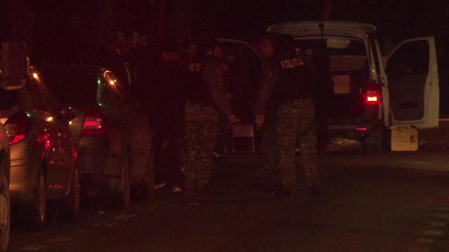 Alertă în Bacău din cauza a două colete suspecte
