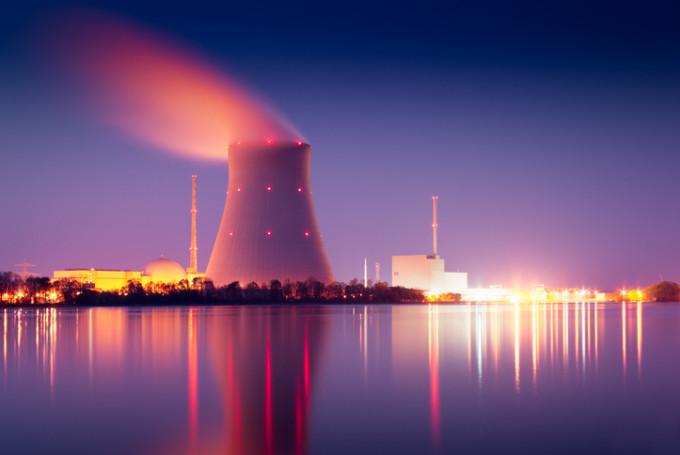 Nor radioactiv deasupra Europei, după un accident nuclear nedeclarat, în Urali