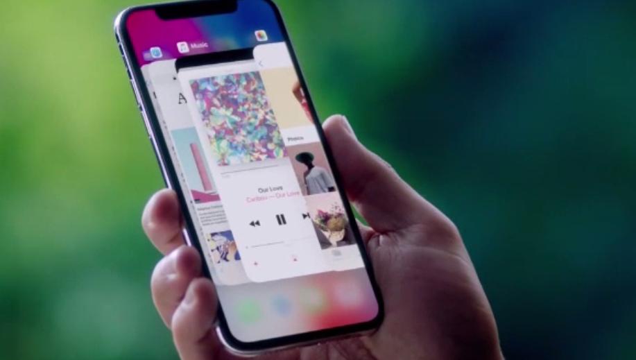 Apple confirmă că Iphone X are probleme la temperaturi scăzute