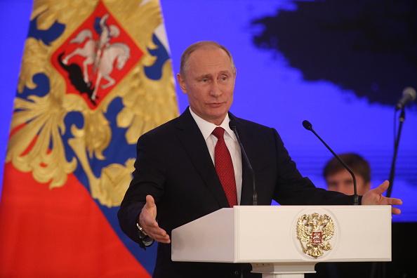 Un deputat rus cere pedeapsa cu moartea pentru amestec extern în alegeri