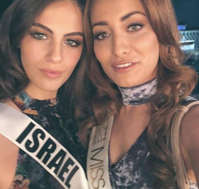 Fotografia de la Miss Univers care a stârnit critici dure în mediul online