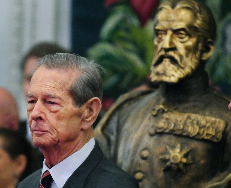 Regele Mihai,