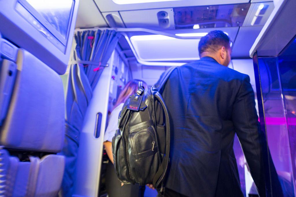 Măsura controversată a unei companii aeriene: cei mai săraci pasageri se vor îmbarca ultimii