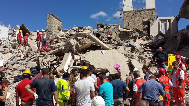 """Doi geologi prevăd cutremure masive în 2018: """"Putem avea 20 de seisme majore"""""""