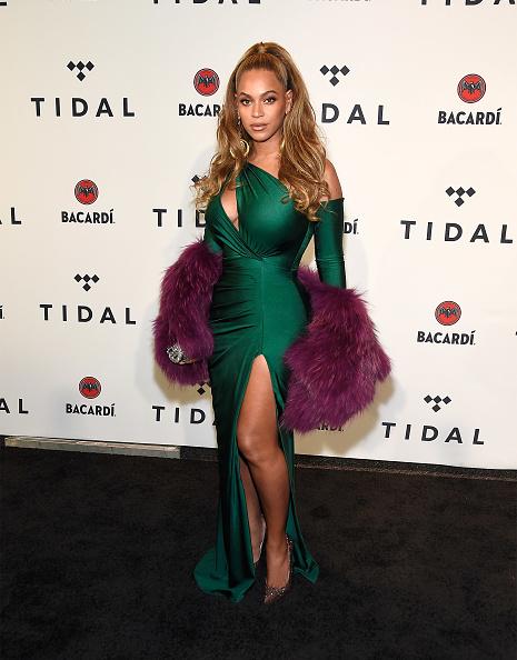 Topul Forbes al celor mai bogate vedete. Beyonce, pe locul I