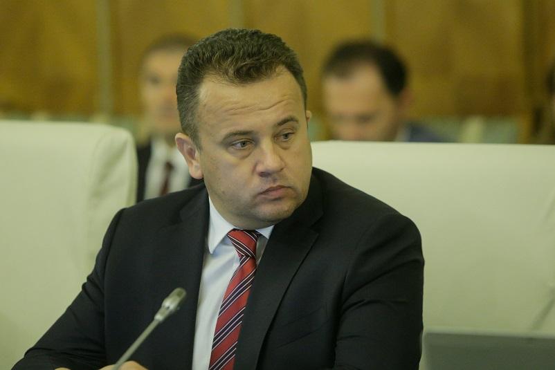 Liviu Pop: Iohannis a condus o organizaţie care este
