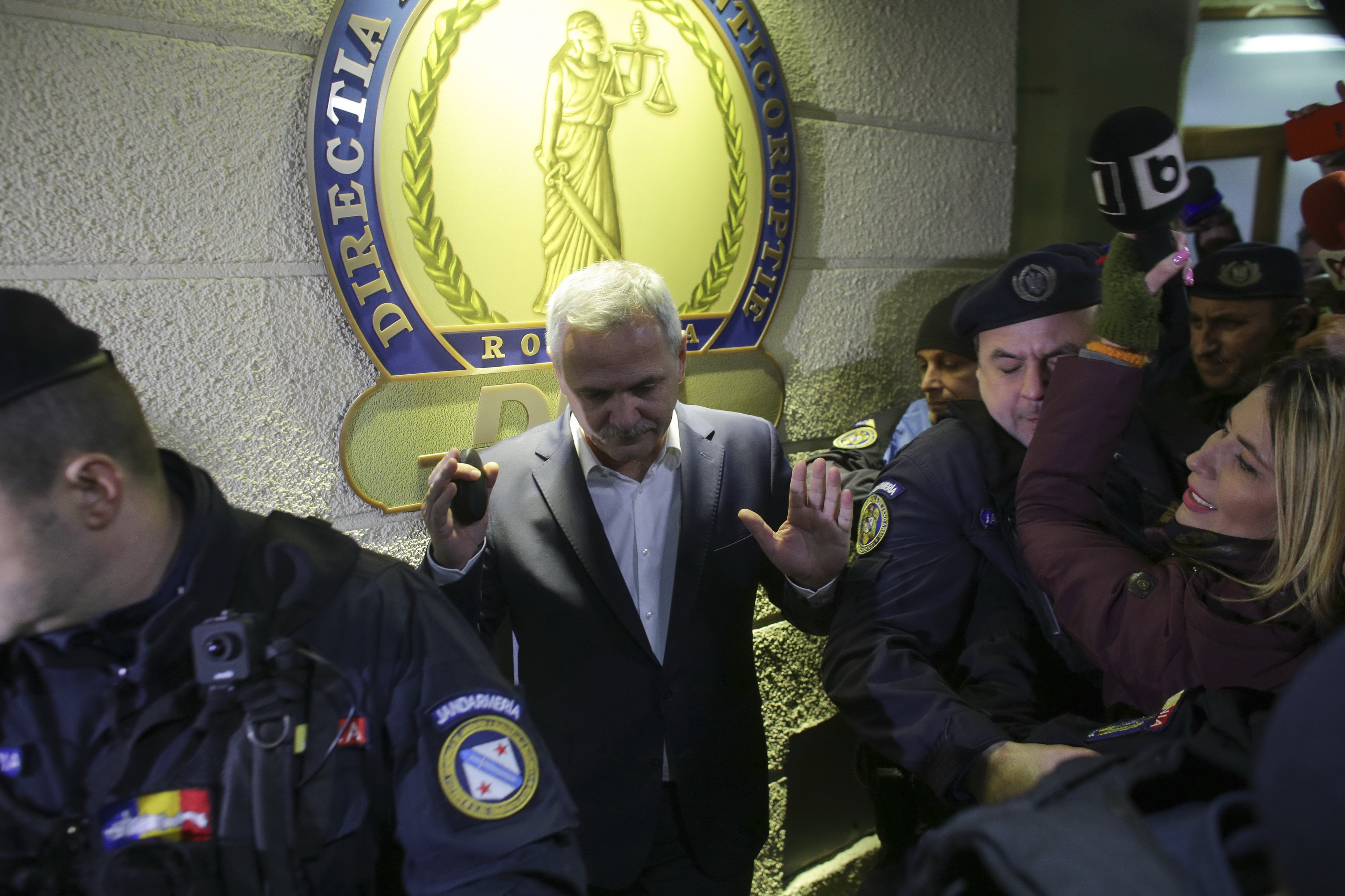 De ce a cerut Secția de investigare a magistraților de 4 ori dosarul Tel Drum de la DNA