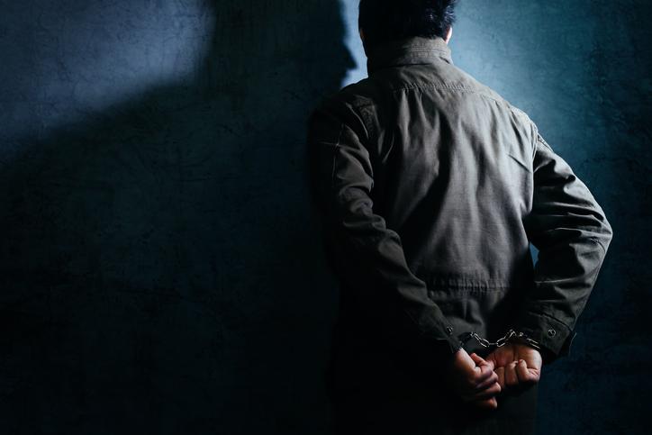 Un traficant de droguri, ridicat din curtea ANAF
