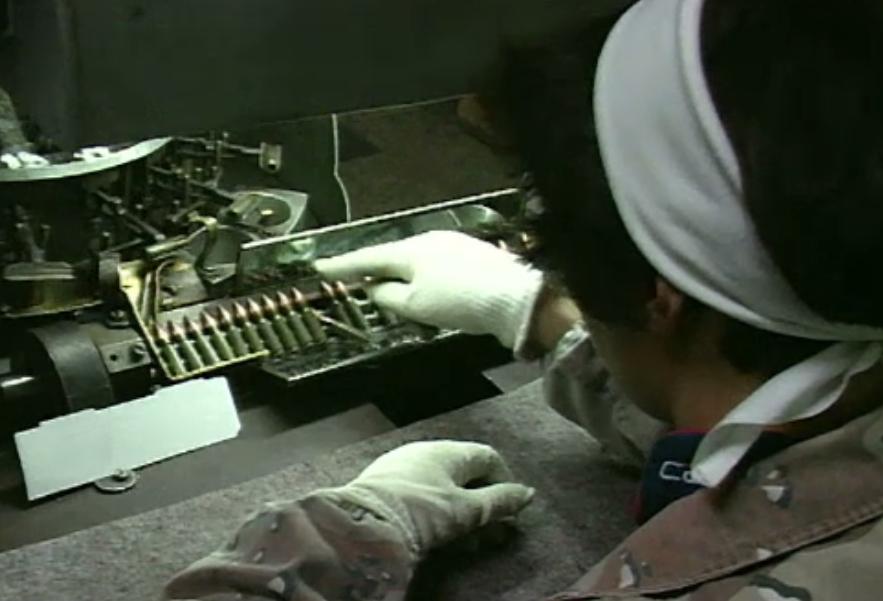 Fabricile de armament caută angajați pentru a produce transportoare blindate Piranha 5