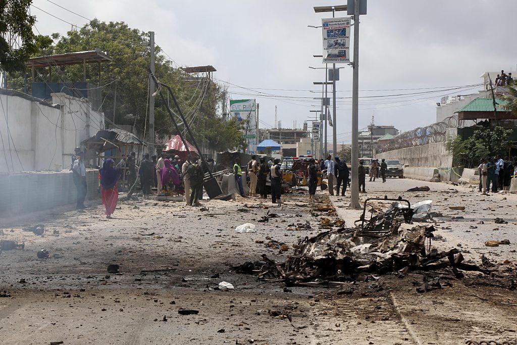 Şapte presupuşi membri ai Al-Qaida, ucişi cu o dronă în Yemen