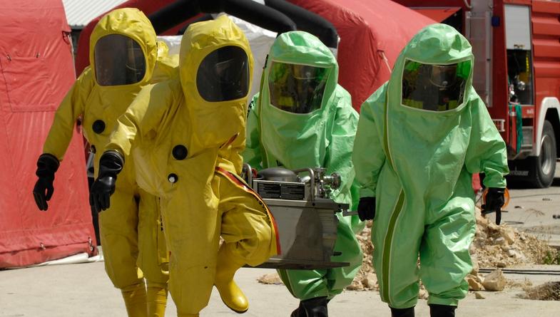 Statul SUA care ia măsuri pentru un posibil atac nuclear