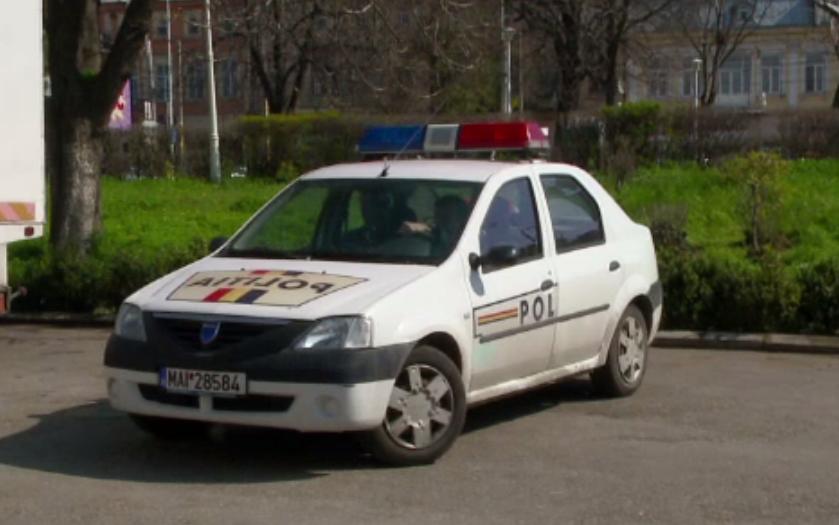 Gardian atacat după ce a încercat să oprească un conflict violent între deținuți