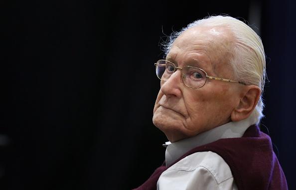 Un fost contabil la Auschwitz va putea fi încarcerat, în ciuda vârstei sale de 96 de ani