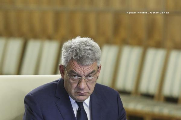 """Mihai Tudose: """"Am avut încredere în economie, când călăreții Apocalipsei ne vesteau sfârșitul"""""""