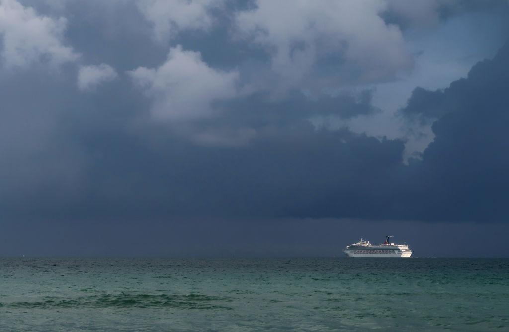 Un marinar român a dispărut de la bordul navei în timpul unui voiaj în Oceanul Pacific
