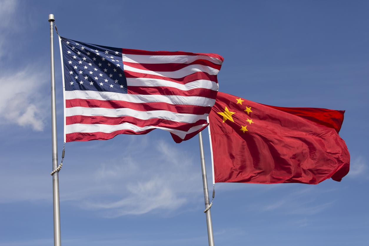 """China le-a cerut americanilor să """"nu își mai încordeze mușchii în Marea Chinei de Sud"""""""