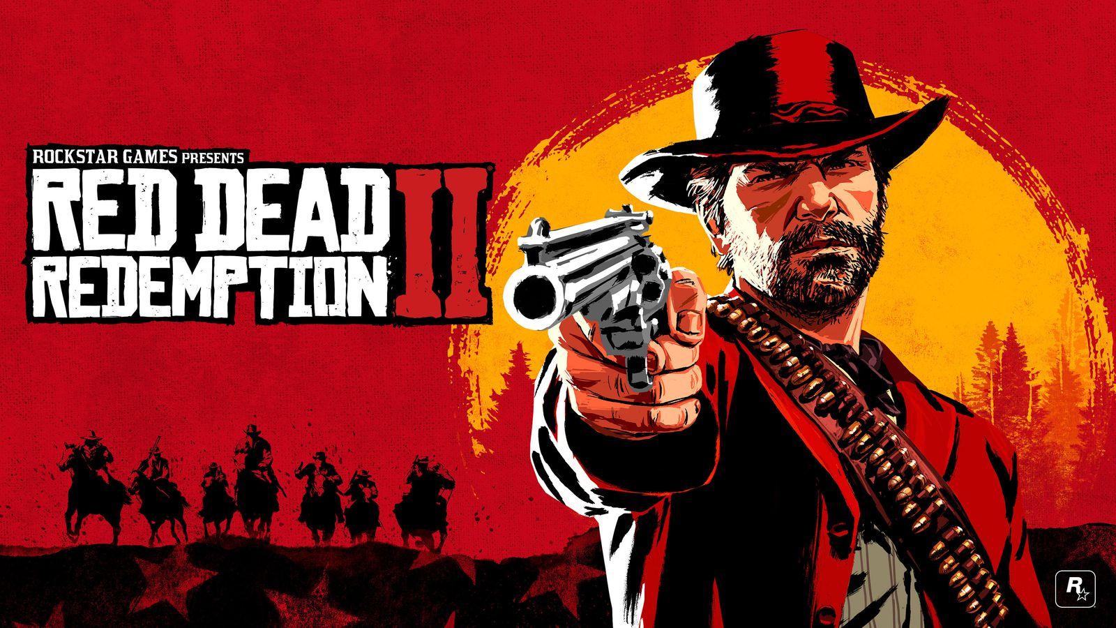 iLIKE IT. Red Dead Redemption 2 este poate cea mai tare producţie de gaming din 2018