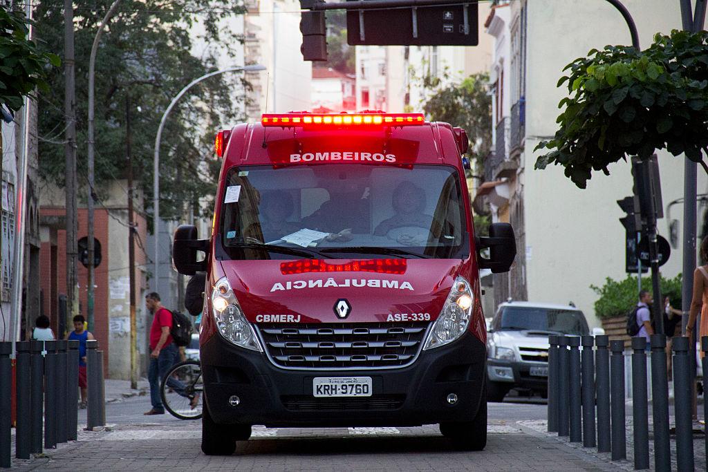 Incendiu într-un important spital din Rio de Janeiro. Trei persoane au murit
