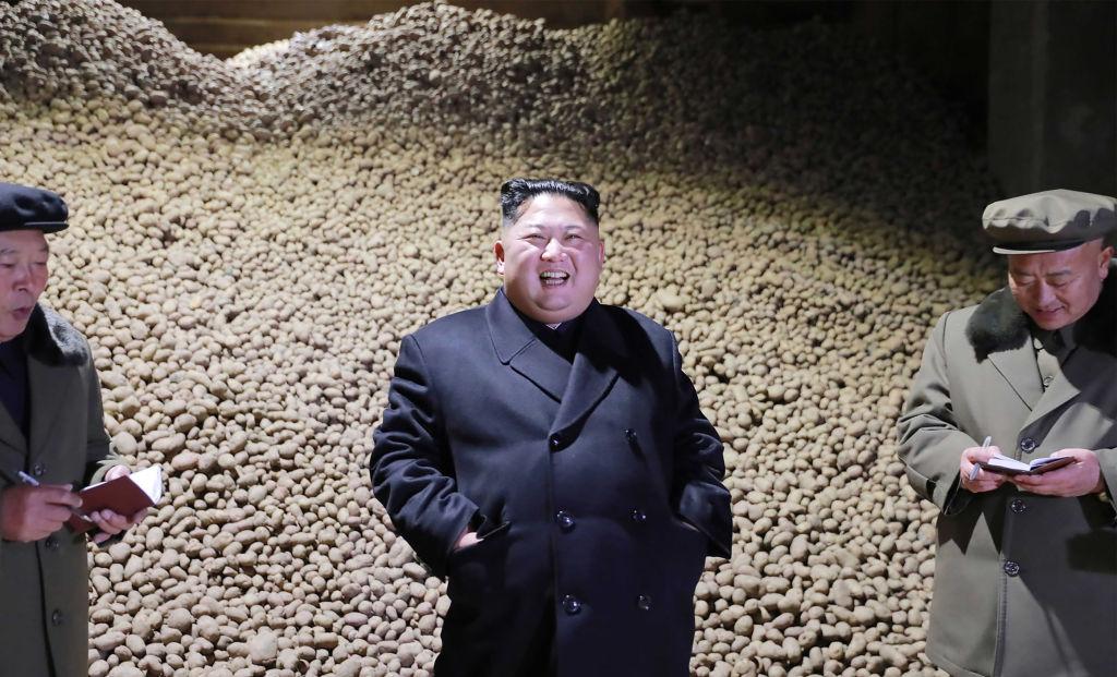 Preşedintele Cubei, în vizită la Phenian, Este printre ultimii aliaţi ai Coreei de Nord
