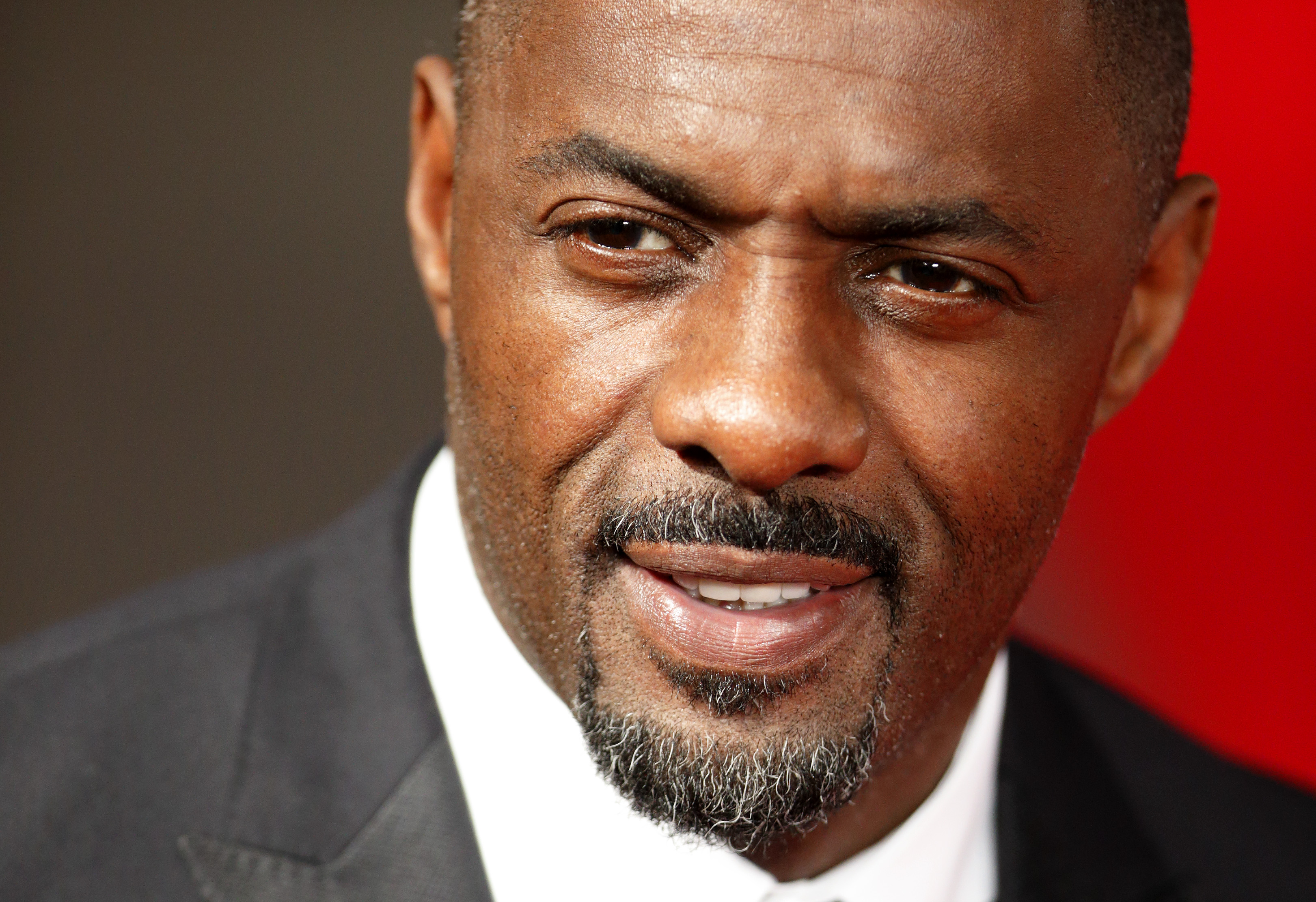 Idris Elba, desemnat