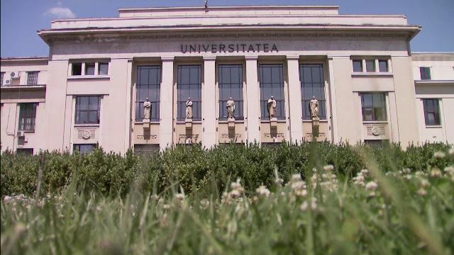 Anchetă internă la Universitatea din București. O profesoară a fost acuzată de studenți de limbaj agresiv