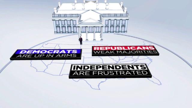 Alegeri în SUA, cu miză uriașă pentru Donald Trump. Ce arată sondajele și mesajul lui Hillary Clinton