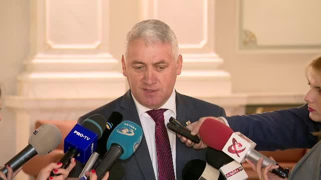 Război în PSD. Țuțuianu spune că susținătorii săi sunt șantajați sau amenințați de Dragnea și oamenii săi