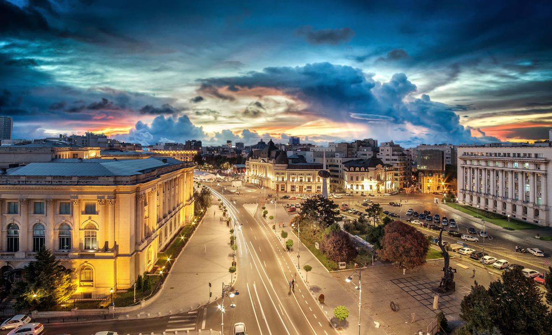 Micii din Piaţa Obor, în NY Times. Impresia unei scriitoare din SUA după o vizită în București