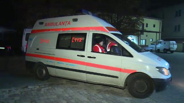 """Farsa făcută la 112 de un adolescent de 16 ani. """"Se auzeau sirene și erau mașini de poliție și salvare"""""""