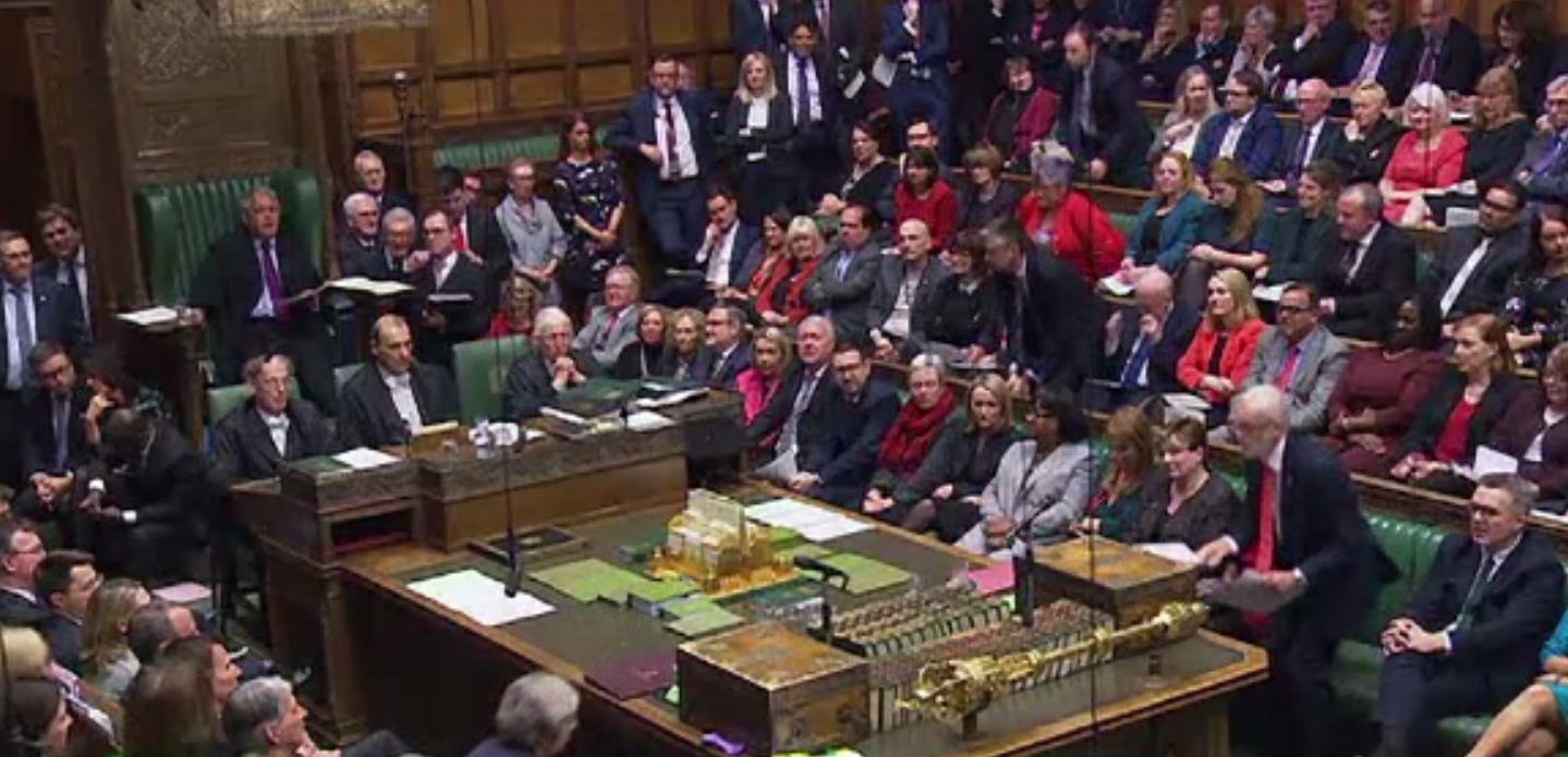 Demisii în Guvernul britanic, după ce a fost aprobat proiectul de acord pentru Brexit