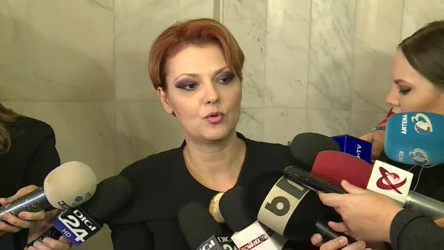 """Olguța Vasilescu, despre legea pensiilor: """"Un doctor ajunge cu o pensie de 5000 de lei"""""""