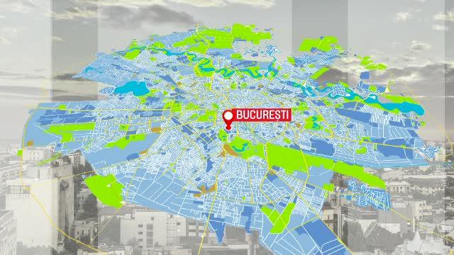 Cum poţi ridica ilegal un bloc în Bucureşti cu ştiinţa autorităţilor. Cazul unui cartier istoric sufocat
