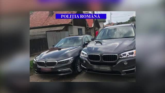 Au vrut să vândă în România mașinile luate în leasing în Marea Britanie. Ce au pățit