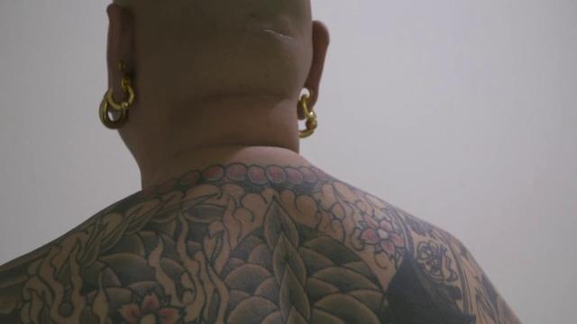 """Un fost soldat al Yakuza povestește cum a scăpat de lumea mafiei. """"Am urcat din Iad în Rai"""""""