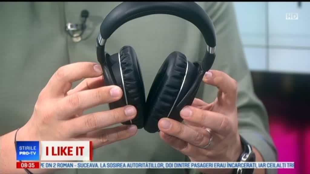 iLikeIT. Cele mai bune căști audio cu anulare a zgomotului cu prețuri sub 210 de euro