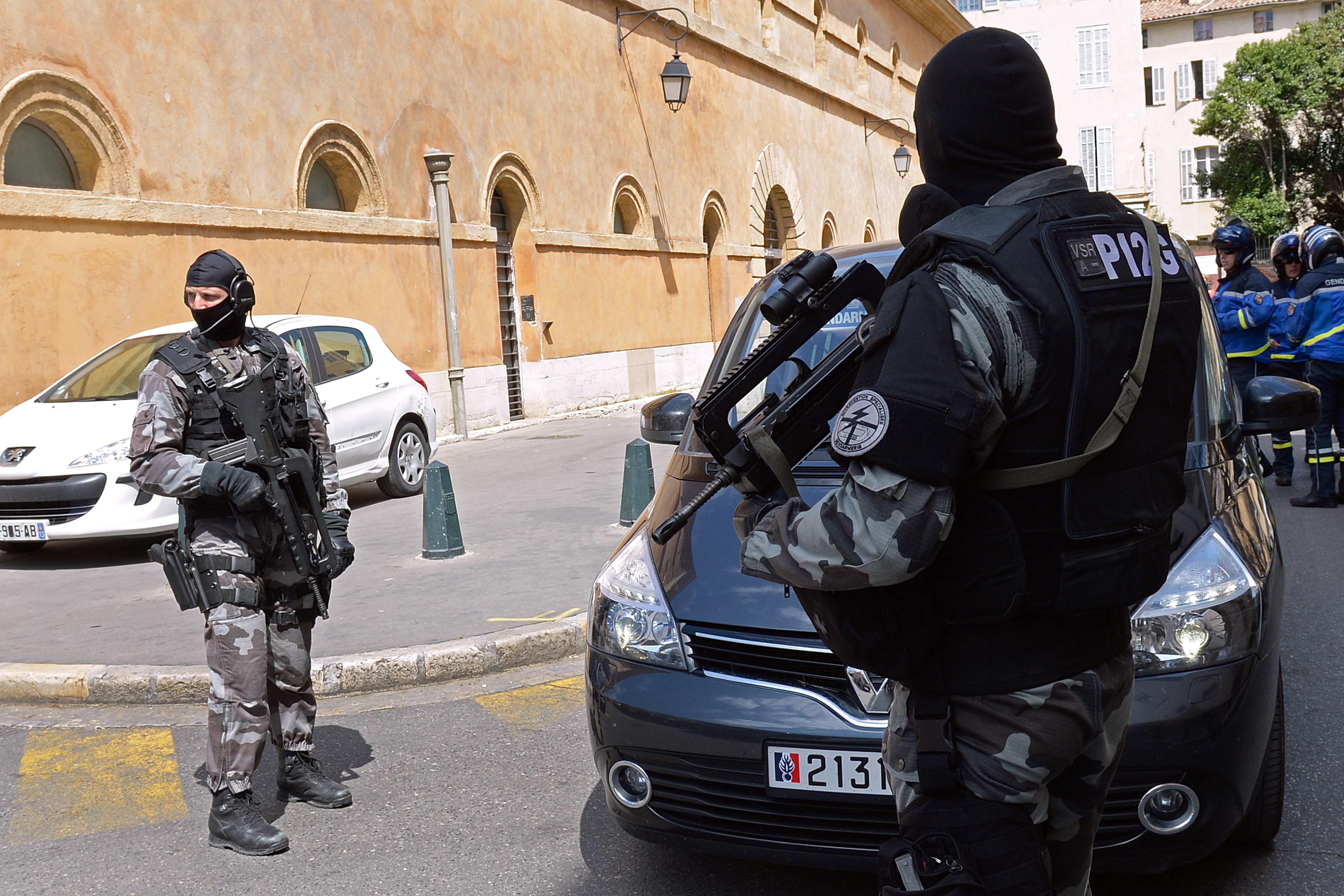 Un libanez care plănuia un atac chimic a fost arestat, în Italia. Pe cine voia să ucidă